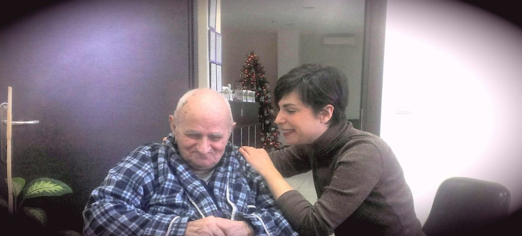 5 Μαθήματα Ζωής από τον Παππού μου τον Φώτη