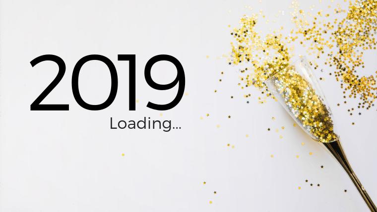 4 Τρόποι με τους οποίους θα Δημιουργήσουμε και Φέτος ολόκληρο το Νέο Έτος!