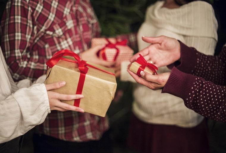 Αλήθεια, έχεις ανακαλύψει το δώρο που θα προσφέρεις το 2019 στον Κόσμο;