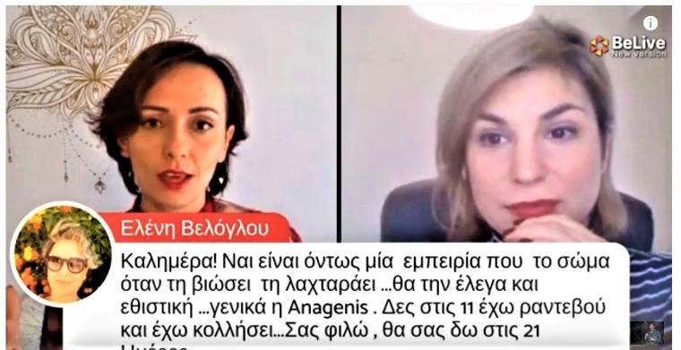 Χρησιμοποιώντας τη Διαίσθησή μου, σε απλά ελληνικά