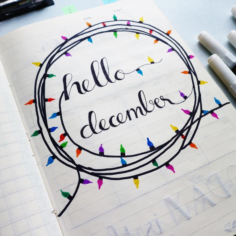 Δεκέμβριος, ο καθοριστικός. | December, the determinant one | Foteini.me