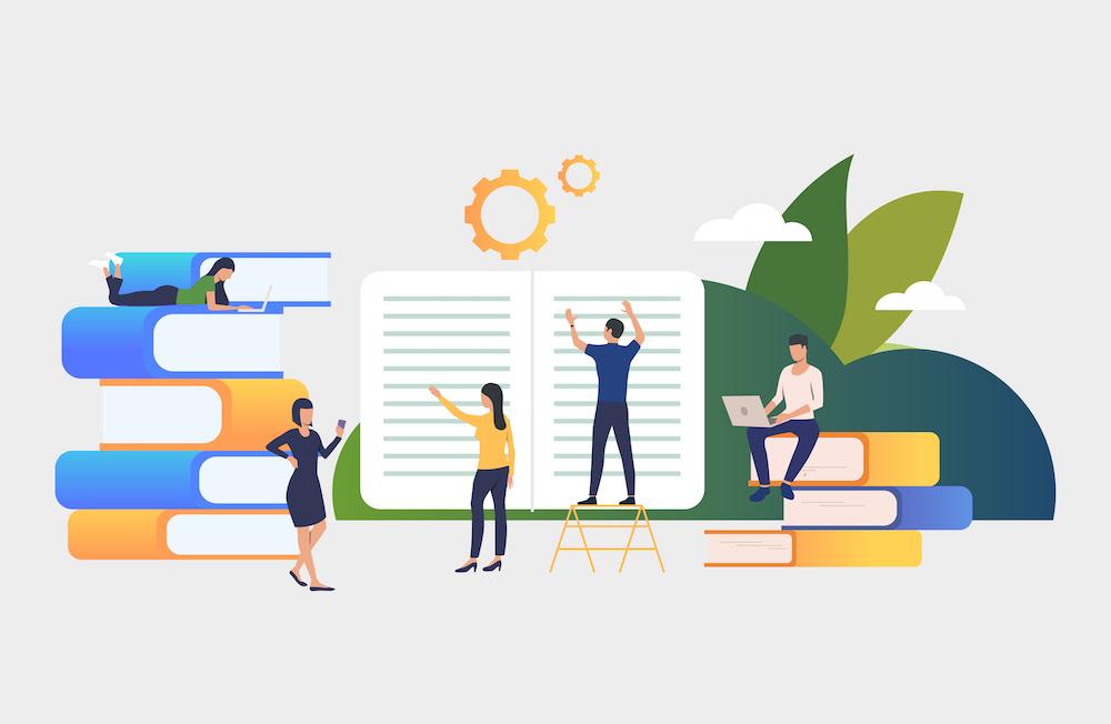 Περιεχόμενο 2020: Μία ιδέα με στρατηγική |EN| 2020 Content Strategy: Here's an Idea