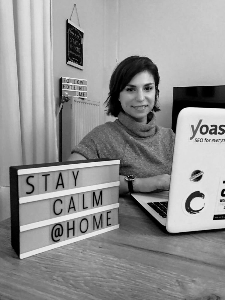 Εργασία από το Σπίτι: Έγινε και για εσένα η νέα σου καθημερινότητα; Σε αυτό το άρθρο σου έχω κάποιες συμβουλές για το πως να γίνει πιο αποδοτικό αυτό για εσένα.