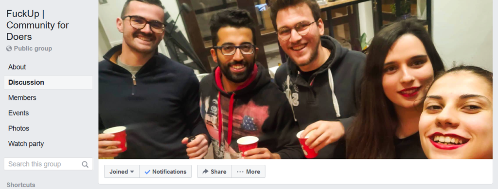 Facebook Groups: Πως μπορώ να τα αξιοποιήσω; [4 ιδέες για να το κάνεις σωστά] 3