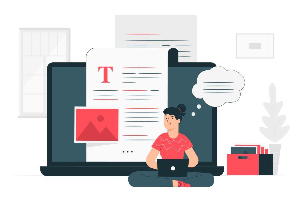 Αλήθεια, ο κόσμος διαβάζει το blog σου; [+4 ιδέες για να τραβήξεις την προσοχή των αναγνωστών σου]